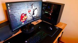 What We Like About This Build : Gaming PC Setup